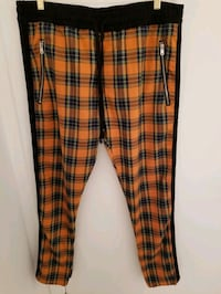 Forever 21 Men's track pants in size XL/36 Montréal, H4N 0B5