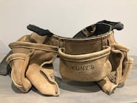 Kuny's Carpenters pouch  Pickering