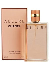 New Chanel is 100 ML $90 Vancouver, V5S 4P7