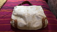 Used Coach Bag Bolton, L7E 2H8