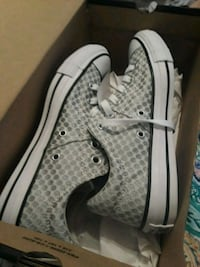 New Converse Shoes