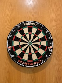 Dartboard eclipse pro almost new New York, 11231