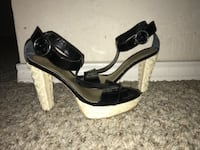 Jessica Simpson size 7 heels  Fort Worth