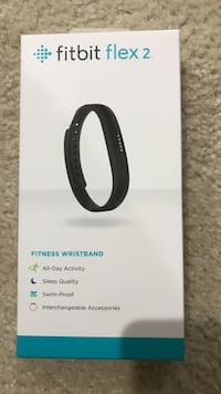 FITBIT Flex 2 Brand new Chantilly, 20152