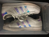 Adidas Superstar Metallic/Iridescent - Women