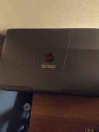 Asus ROG gl552v Gaming Laptop Great Condition. Edmonton, T6A