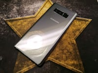 Like New Samsung Galaxy Note 8 Duos Vaughan