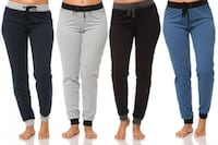 5 x Coco Limon Women's Jogger Pants, Size; 3 XL  NEW WITH TAG Toronto