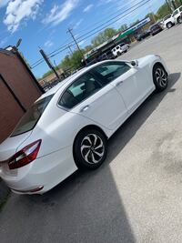 Honda - Accord - 2016 Temple Hills, 20748