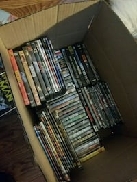 Box of Movies  Little Britain, K0M 2C0
