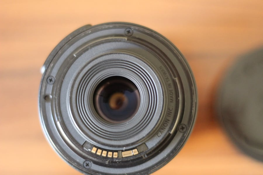 Canon 18-55 IS2  7235243c-c772-43a2-8d74-79982cefc4a9