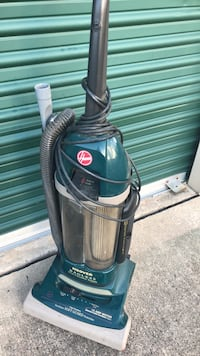hoover vacuum Tomball, 77375