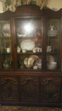 Antique China Cabinet Ooltewah, 37363