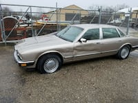 1988 jaguar  Somerset, 43783