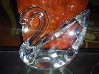 clear glass bowl with lid Alexandria, 22309