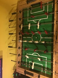 Sportcraft Foosball table in great condition  South Salem, 10590