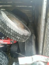 5 ford f250 tires and rims