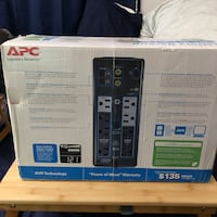 APC Backup Battery (PARTS ONLY) Union City, 07087