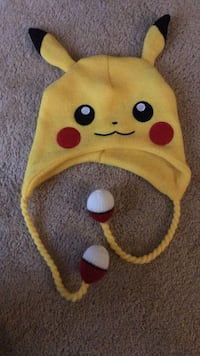 Picachu hat Ashburn, 20147