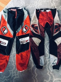 ATV – quad – racing -motorcycle – pants