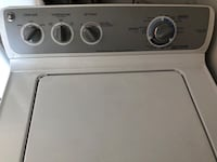 G E washer, works great just moving. Need gone ASAP make an offer Vancouver, 98660