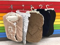 Covers for baby car seat Etobicoke