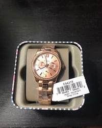 Authentic fossil watch Mississauga, L4Y 2N3