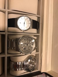 Fine Watches- Gucci, Movado, Burberry and more Fairfax, 22031