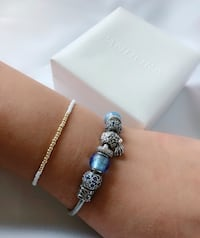 Original Pandora with 14k Clasp Arlington, 22201