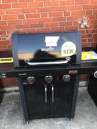 black and gray gas grill Columbia, 21044