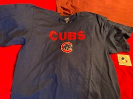 Chicago Cubs CUBS Large Shirt