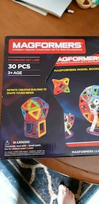 MAGFORMERS Calgary, T2A 6P4