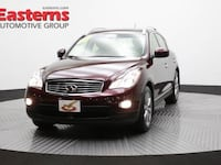 2015 Infiniti QX50 Journey Sterling, 20166