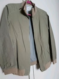Army green jacket Edmonton, T5H 3B6