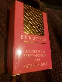 Estee Lauder beautiful 15ml