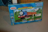 Deluxe Thomas Special Ho Scale Electric Train Rockford, 61103