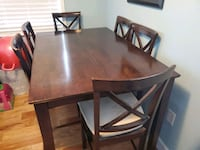 Used Dining room table Aurora, 80010