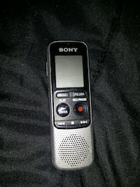 Sony digital voice recorder Norwich