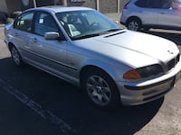 BMW 325xi 2001 - 103k miles - drives like a champ- well maintained Union City, 94587