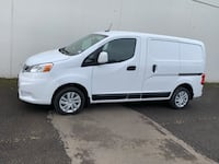 Nissan - NV200 - 2018 Beaverton, 97005