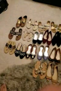 Shoes and slippers  Beltsville, 20705