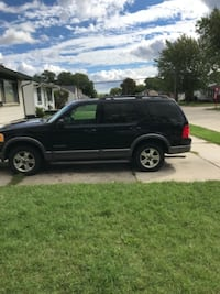 2004 Ford Explorer for sell  TROY