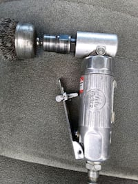 mac tools air grinder  Las Vegas, 89148