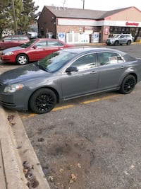 2009 Chevrolet Malibu Minneapolis