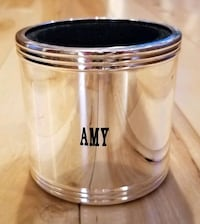 'Amy' Can Coozie