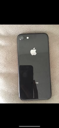 iPhone 8 black unlocked 128 gb Edmonton, T6J 4P9