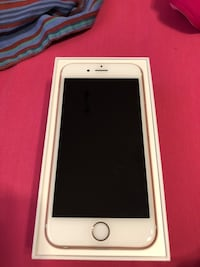 iPhone 6s rose gold 64 gb unlocked  Gatineau, J9A 3A5
