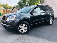 2007 GMC Acadia Laurel