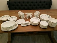 Pfalzgraff dishes excellent condition DeLand, 32724
