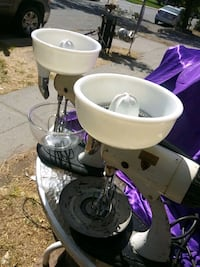 Commercial grade mixer/ juicers San Jose, 95127